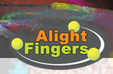 Circus Workshops and Skills from Alight Fingers